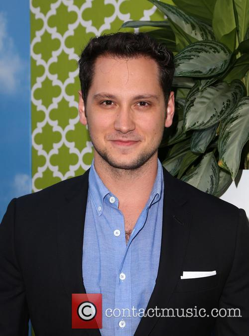 Matt Mcgorry 4