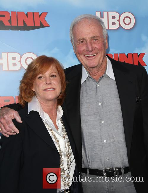 Jerry Weintraub and Susan Ekins 3