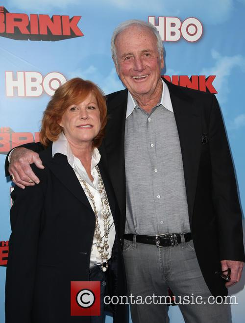 Jerry Weintraub and Susan Ekins 4