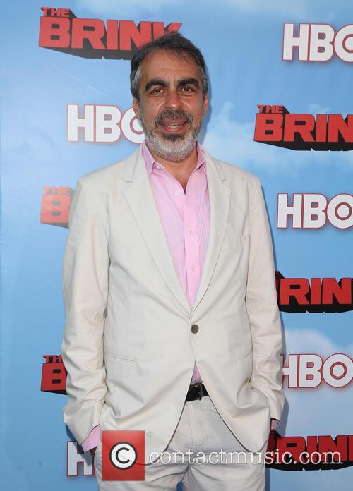 Roberto Benabib 8