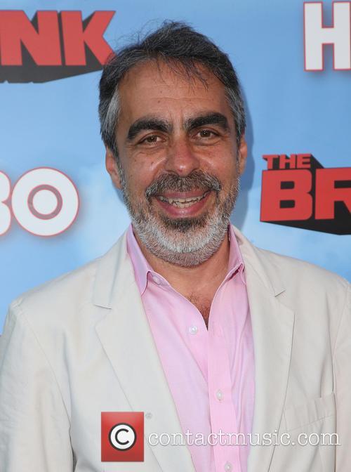 Roberto Benabib 9