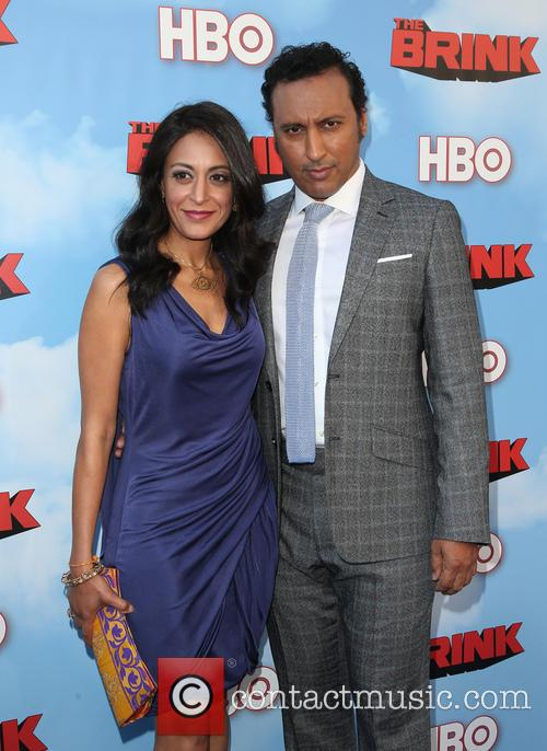 Aasif Mandvi and Guest 10