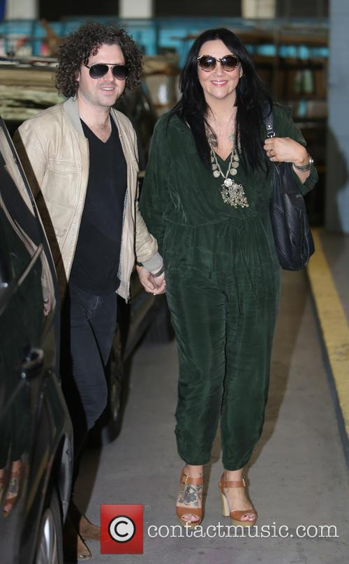 Martine Mccutcheon and Jack Mcmanus 5