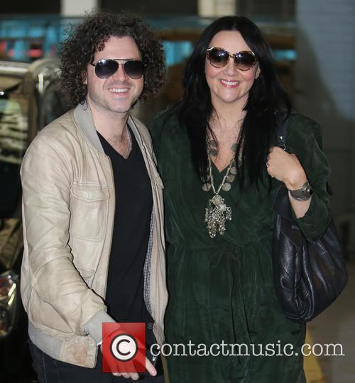 Martine Mccutcheon and Jack Mcmanus 6