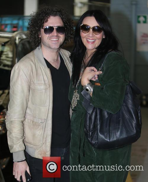 Martine Mccutcheon and Jack Mcmanus 1