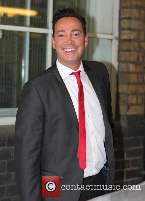 Craig Revel Horwood 2