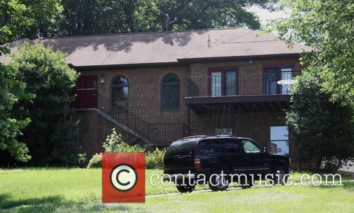 Josh Duggar House 5