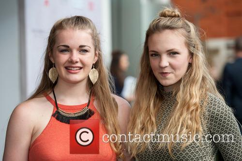 Eloise Laurence and Meg Hateley Suddaty 3