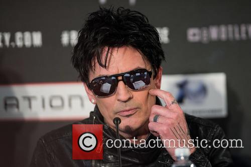 Tommy Lee 5