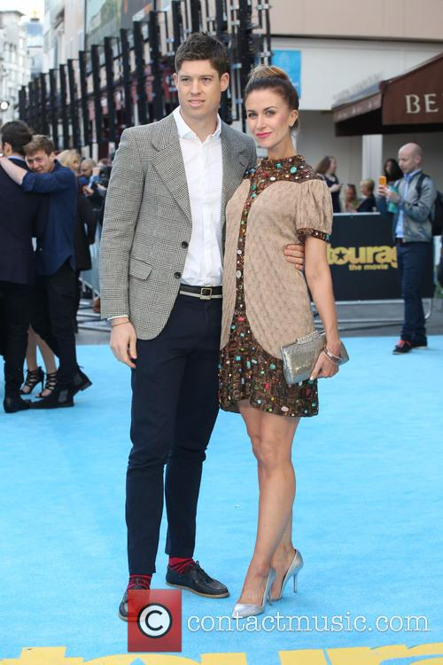 Katherine Kelly and Ryan Clark 9