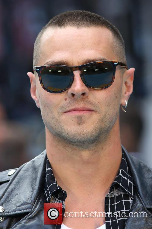 Matt Willis 7