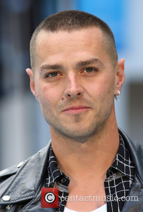 Matt Willis 8