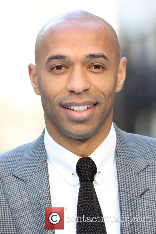 Thierry Henry 4