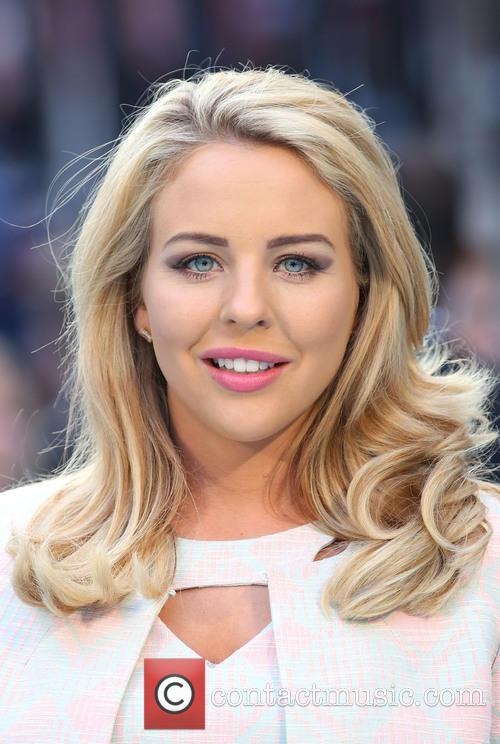 Lydia Rose Bright and Lydia Bright 6
