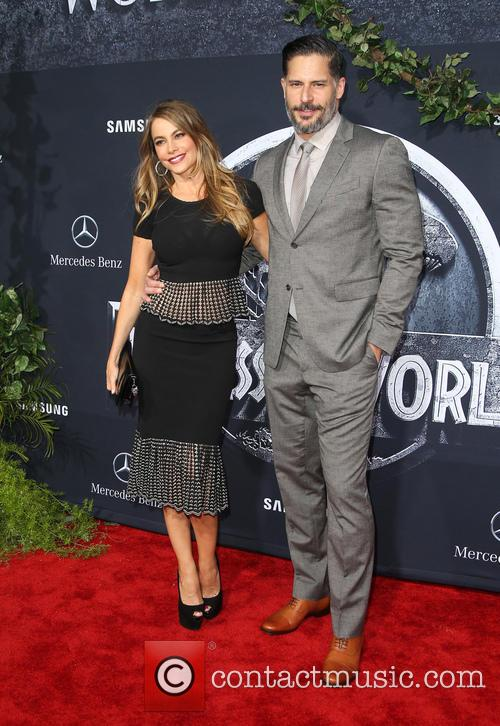 Sofia Vergara and Joe Manganiello 10