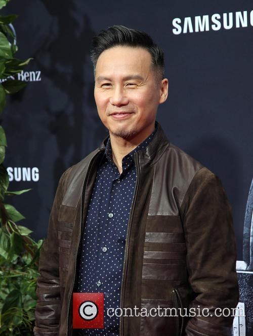 B. D. Wong 9