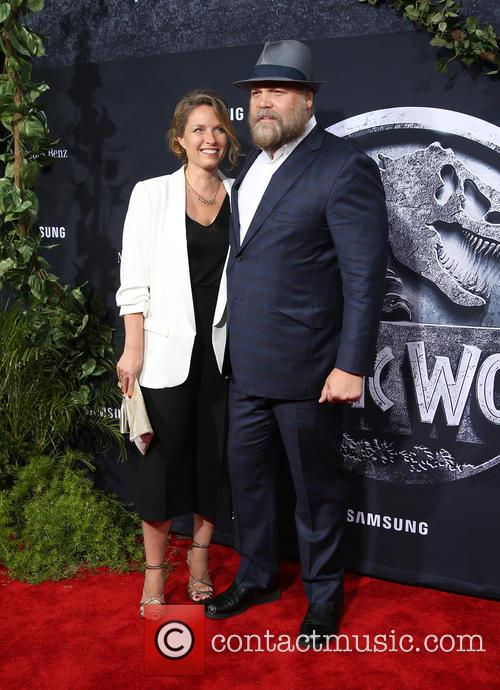 Vincent D'onofrio and Carin Van Der Donk 5