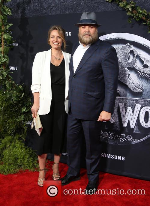 Vincent D'onofrio and Carin Van Der Donk 7