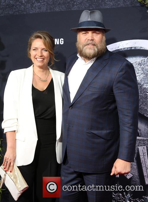 Vincent D'onofrio and Carin Van Der Donk 8