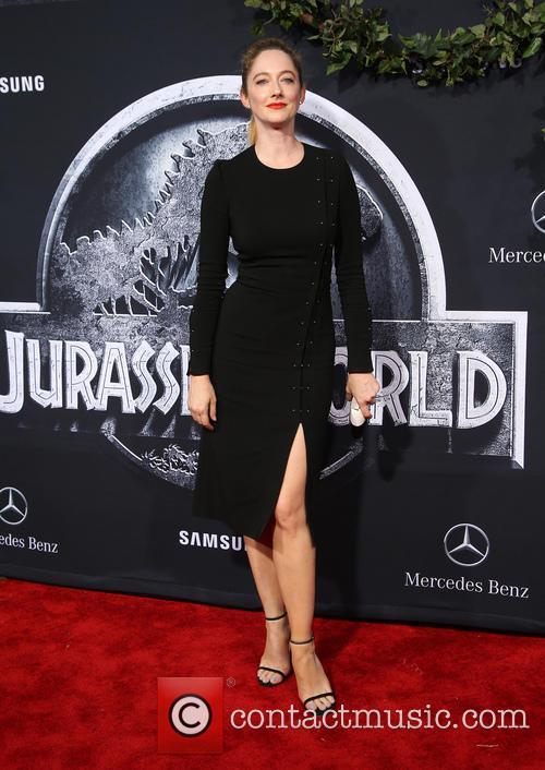 Judy Greer 9