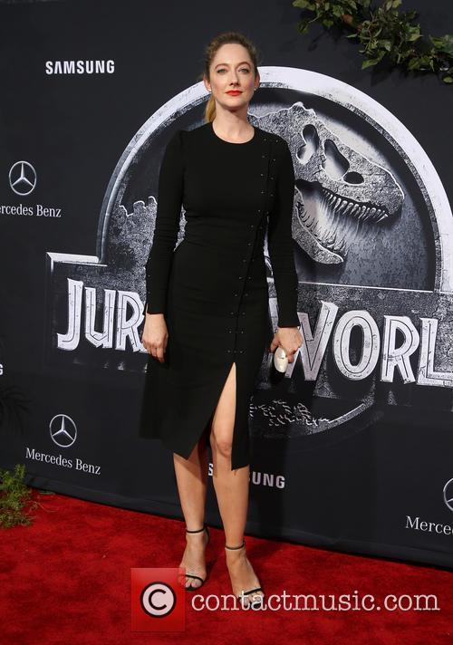Judy Greer 1