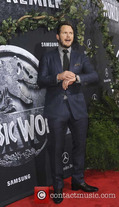 Chris Pratt 4