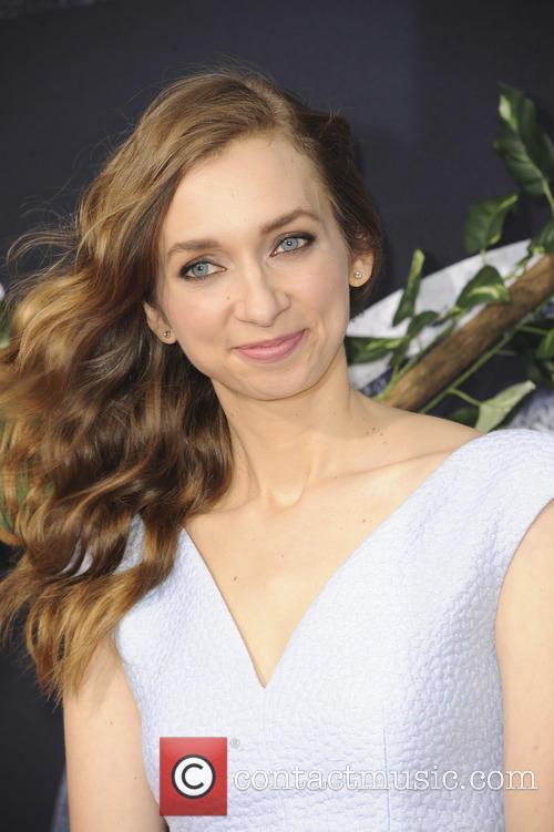 Lauren Lapkus 5