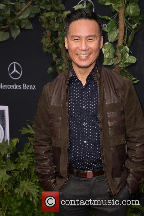B. D. Wong 3