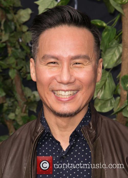B. D. Wong 4