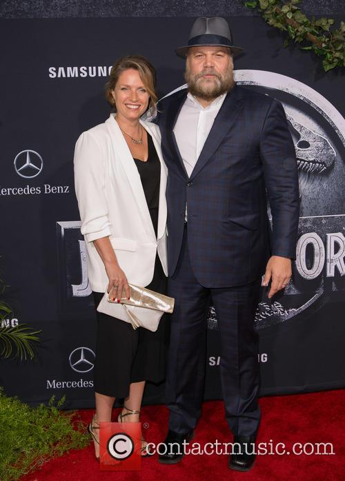 Carin Van Der Donk and Vincent D'onofrio 2