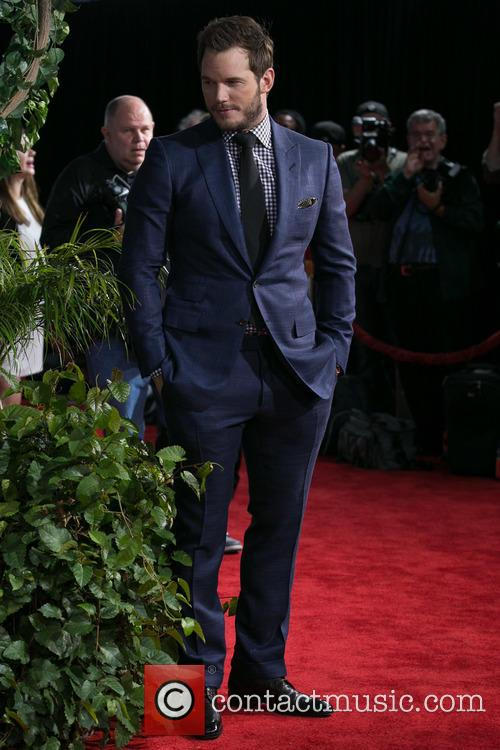 Chris Pratt 10