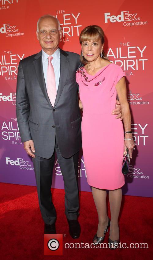 Eric Wallach and Daria Wallach 4