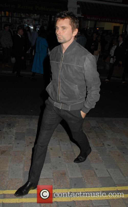 Matthew Bellamy 3