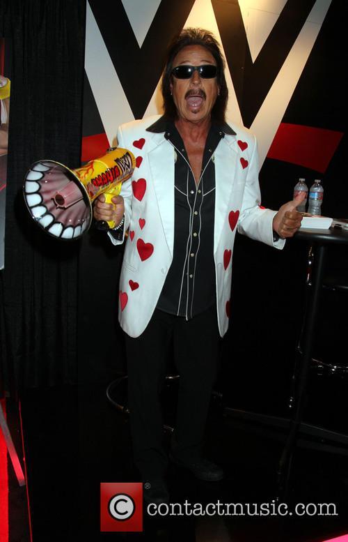 Jimmy Hart 2