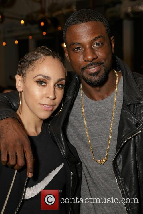 Lance Gross and Rebecca Gross 2