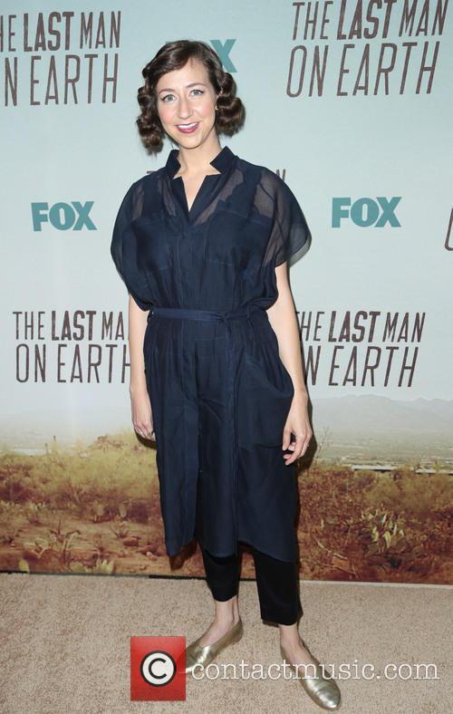 Kristen Schaal 2