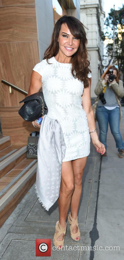 Louis Vuitton and Liz Cundy 3