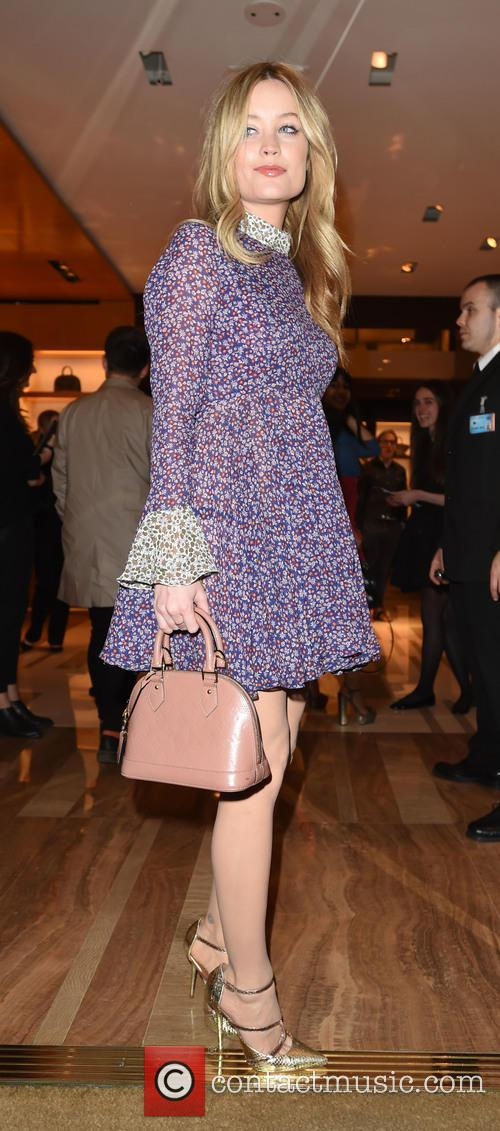 Louis Vuitton and Laura Witmore 7