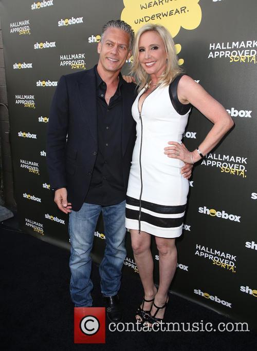David Beador and Shannon Beador 2