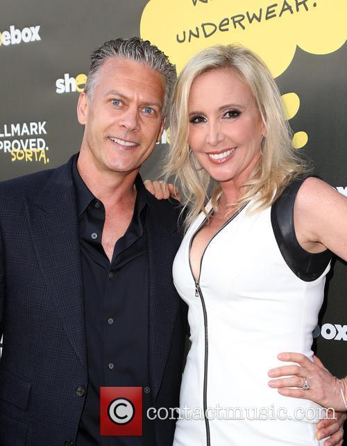 David Beador and Shannon Beador 4