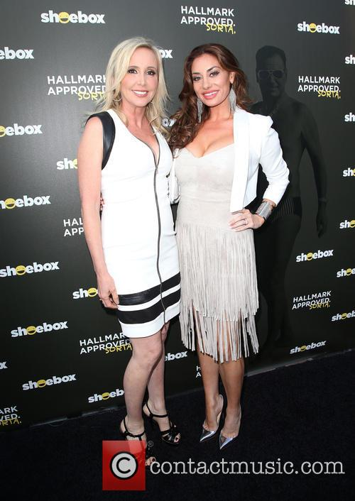 Shannon Beador and Lizzie Rovsek 10