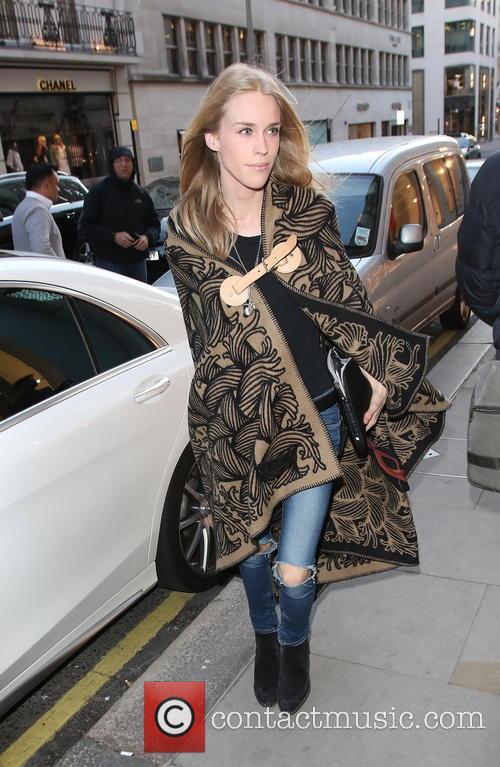 Louis Vuitton and Mary Charteris 4