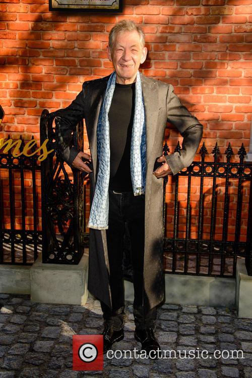 Sir Ian Mckellan 4