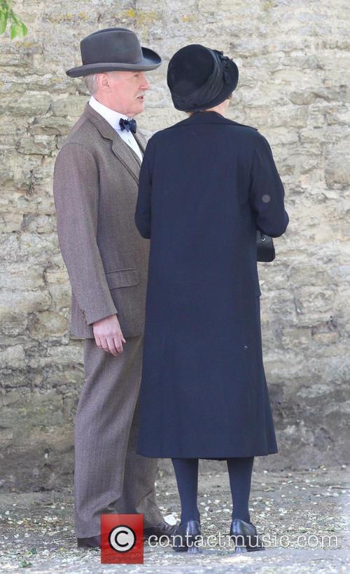 Sue Johnston and David Robb 11