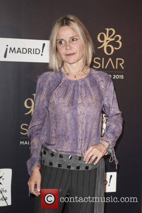 Eugenia Martinez De Irujo 2