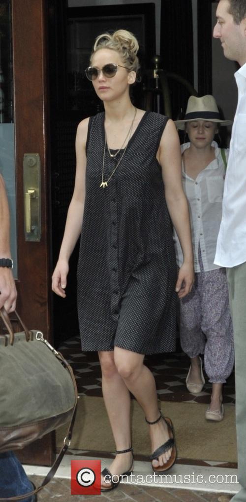 Jennifer Lawrence 3