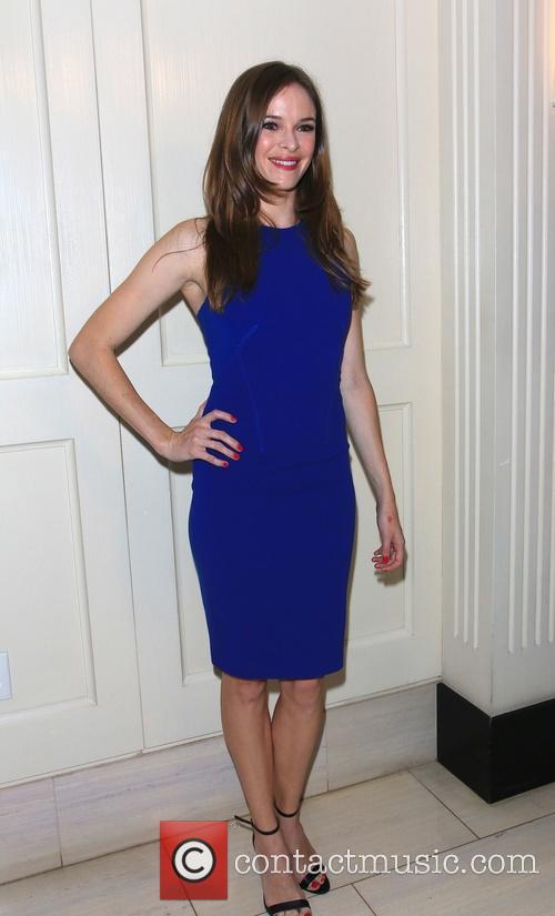 Danielle Panabaker 1