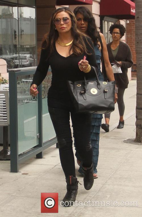Tina Knowles 6