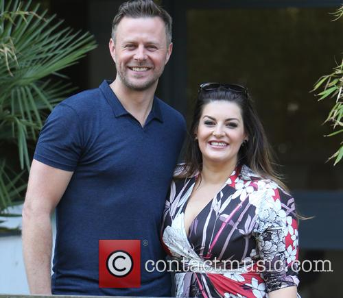 Jodie Prenger and Chris Bisson 2