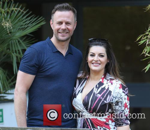 Jodie Prenger and Chris Bisson 3